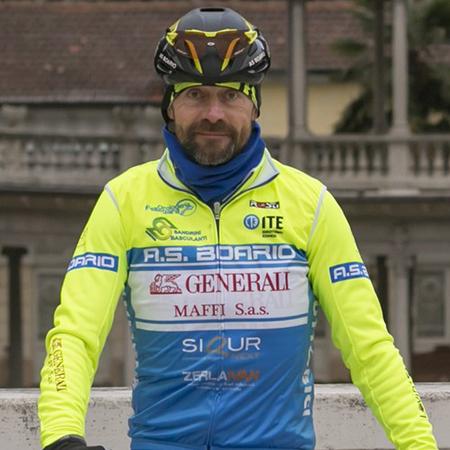 Fabrizio Omboni